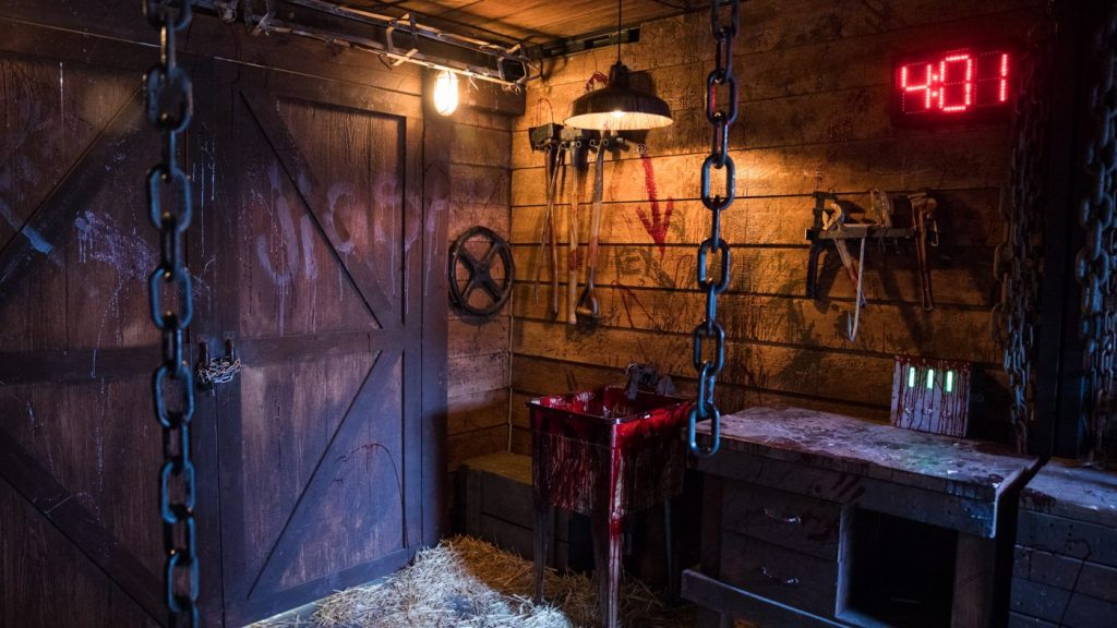 The Psychology Of Escape Rooms Exit Strategy Games